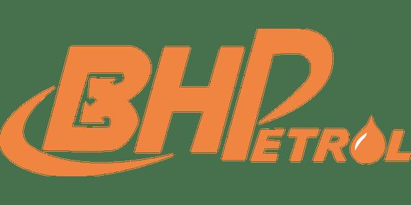 BHPetrol logo