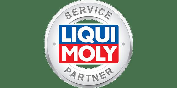 Liqui Moly Service Partner logo