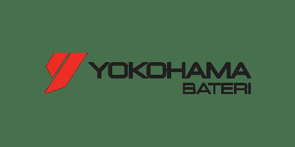Yokohama Bateri logo