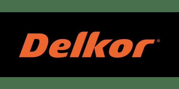 Delkor logo