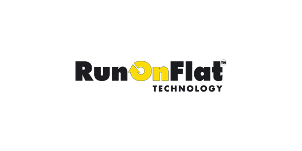 Run On Flat logo